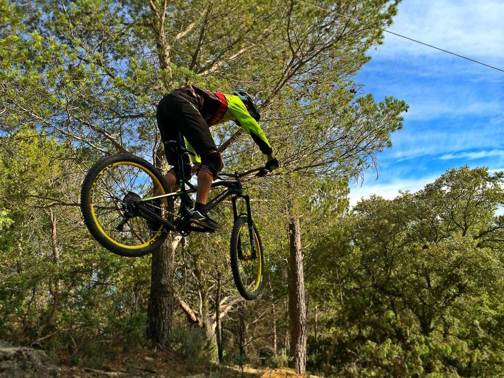 saut 2